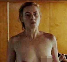 Kate Winslet The Reader ile Oscar'ı kazandı.Eğer bu varsayımsal dal gerçekte olsaydı yine bir Oscar kazanabilirdi.