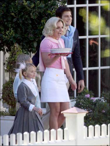 Komşu teyze Britney - 5