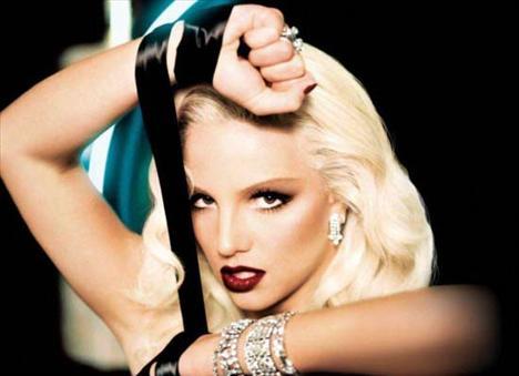 Komşu teyze Britney - 8