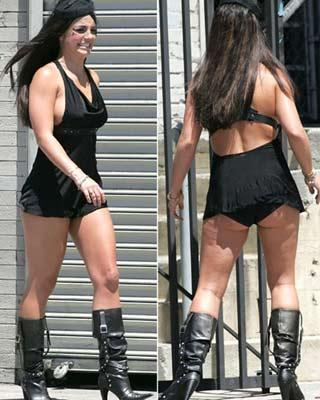 Komşu teyze Britney - 9