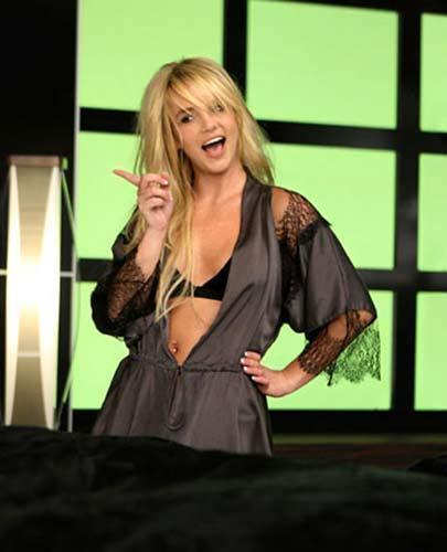 Komşu teyze Britney - 21