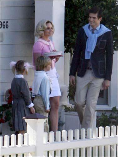Komşu teyze Britney - 23