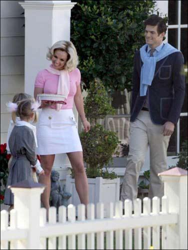Komşu teyze Britney - 25