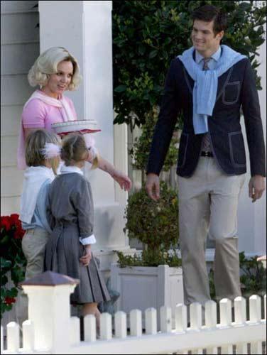 Komşu teyze Britney - 27