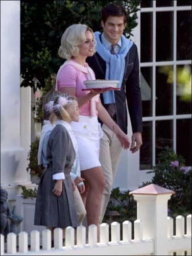 Komşu teyze Britney - 28