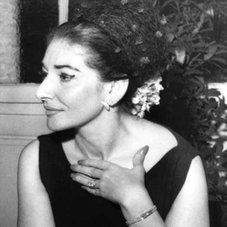 Efsane diva Maria Callas'ın yaşamını anlatan İtalyan gazeteci Alfonso Signorini imzalı roman küçüklüğünden beri fazla kilolarıyla başı dertte olan operacının büyük sırrını gün ışığına çıkardı.