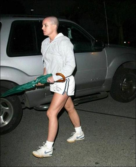 Britney Spears'ın bu fotoğraflarına 250.000 dolar verilmişti.