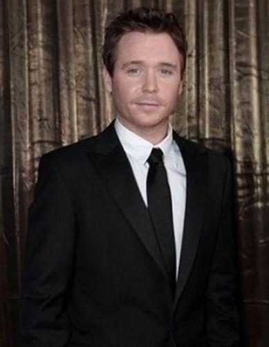 Kevin Connolly, 34