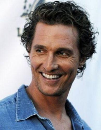 Matthew McConaughey, 39