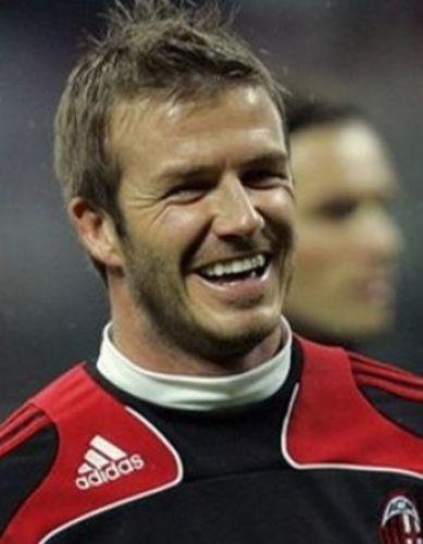 David Beckham, 33