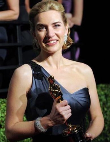 Kate Winslet, 33