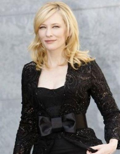 Cate Blanchett, 39