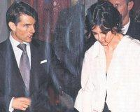 Tom Cruise Katie Holmes'i azarladı! - 3