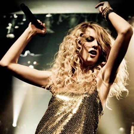Taylor Swift - 41