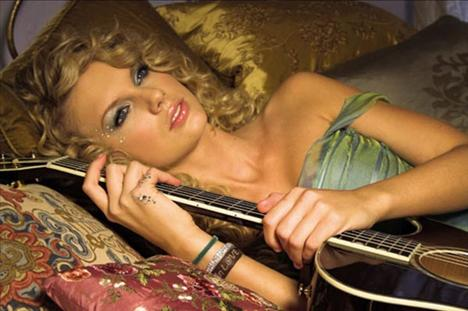 Taylor Swift - 42