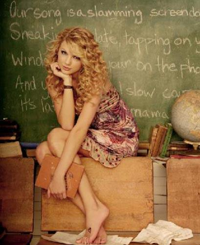 Taylor Swift - 46