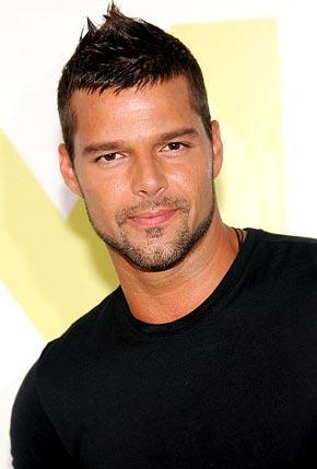 Ricky Martin ve ikizleri - 21