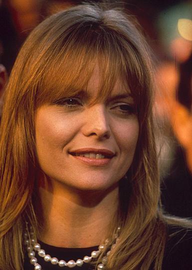 Michelle Pfieffer