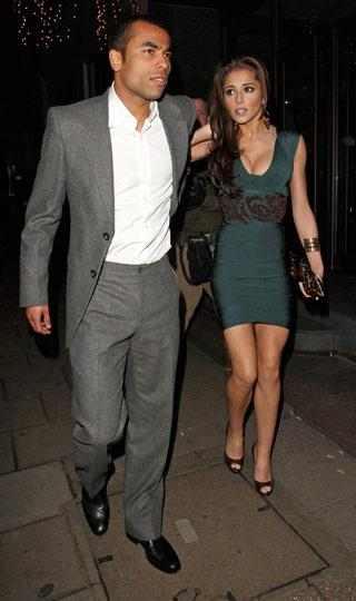 Ashley Cole-Cheryl Cole