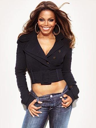 Janet Jackson (43)