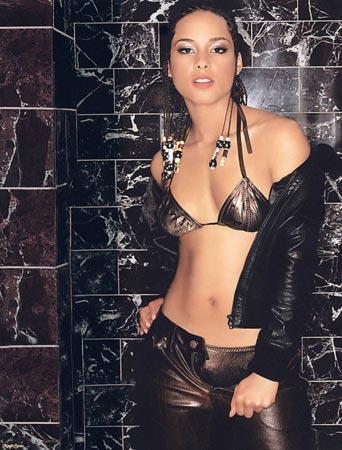 Alicia Keys( 29)