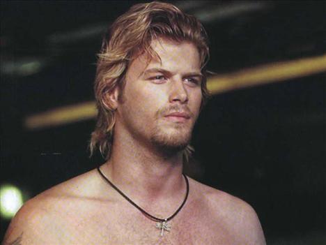 Ortadoğu'nun Brad Pitt'i! - 7