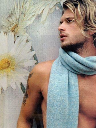 Ortadoğu'nun Brad Pitt'i! - 27