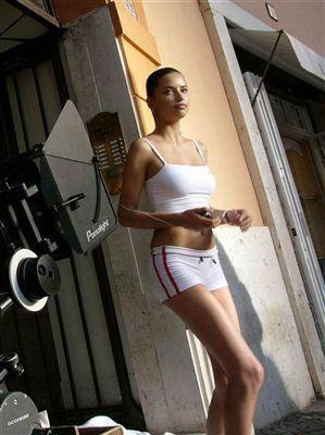 Adriana Lima - 39