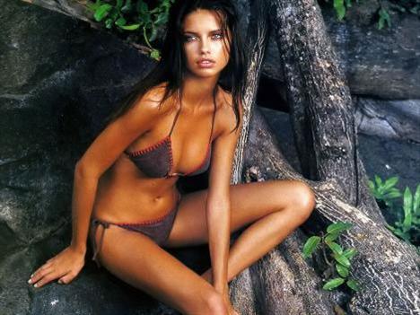 Adriana Lima - 21