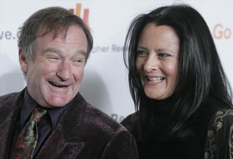 Williams ve Garces Nisan 1989'da evlendiklerinde Garces yedi aylık hamileydi.
