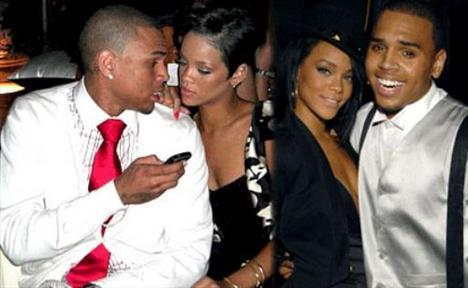 Rihanna'dan ayrılamıyor! - 2