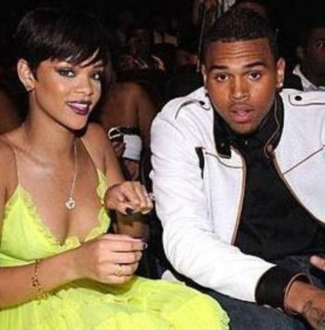 Rihanna'dan ayrılamıyor! - 3