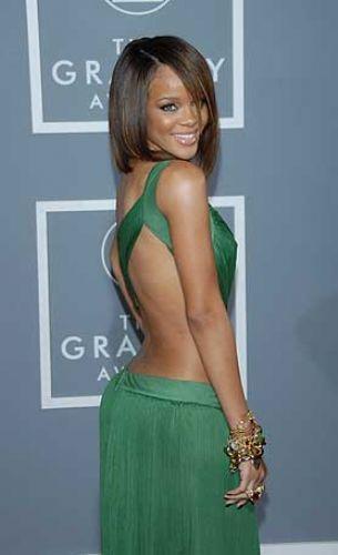 Rihanna'dan ayrılamıyor! - 29
