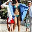 Rihanna'dan ayrılamıyor! - 34
