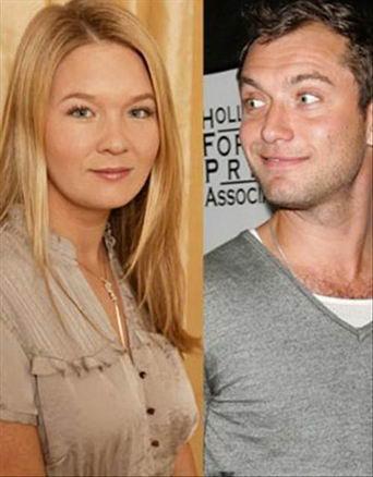 Jude Law Temmuz 2005'te Jude Law ve nişanlısı Sienna Miller, Law'un çocuklarının bakıcısı Daisy Wright ile beraber olduğu gerekçesiyle ayrıldı. Olay, çocuklardan birinin, anneleri Sadie Frost'a babaları ile bakıcılarını birlikte yatarken gördüklerini söylemeleriyle ortaya çıktı. Wright kovuldu ve olaydan kısa süre sonra medya aracılığıyla Sienna Miller'dan özür diledi