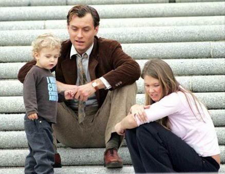 Dadılara aşık olan ünlü aktörler - 2