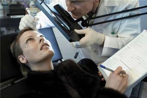 Estetik ameliyatlar ve moda birleşince - 10