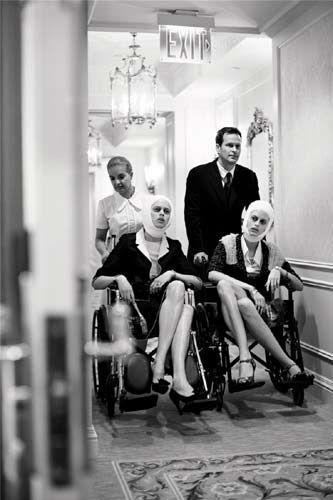Estetik ameliyatlar ve moda birleşince - 20