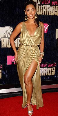 Beyonce - 2007