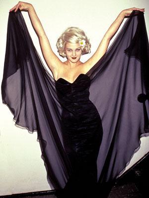 Drew Barrymore - 1995