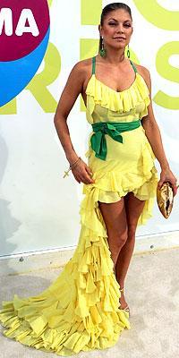 MTV Müzik Ödülleri'nde Nostalji - 5