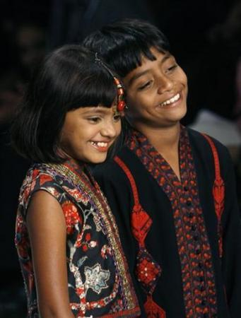 Hindistan'da moda rüzgarı - 19