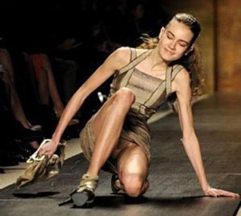 Ayakkabı kazaları - 3