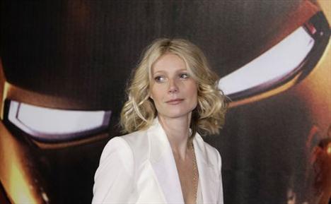 Gwyneth vintage marka yaratıyor - 10
