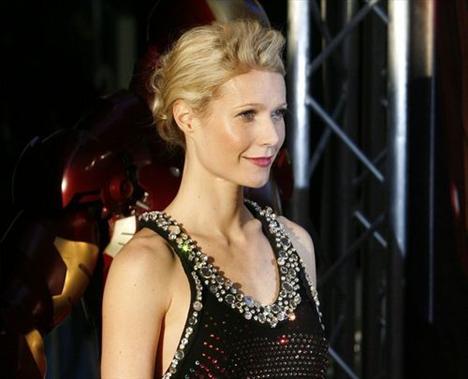 Gwyneth vintage marka yaratıyor - 11