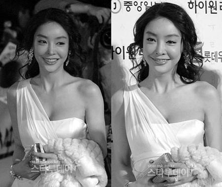 Koreli yıldız Jang Je-Yeong
