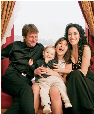 Kaya-Feraye nikahından ilk fotoğraflar!