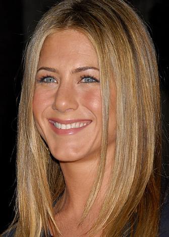 Jennifer Aniston Foto Galeri