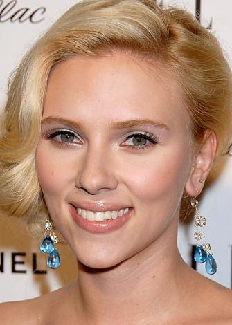 Scarlett Johansson   Foto Galeri