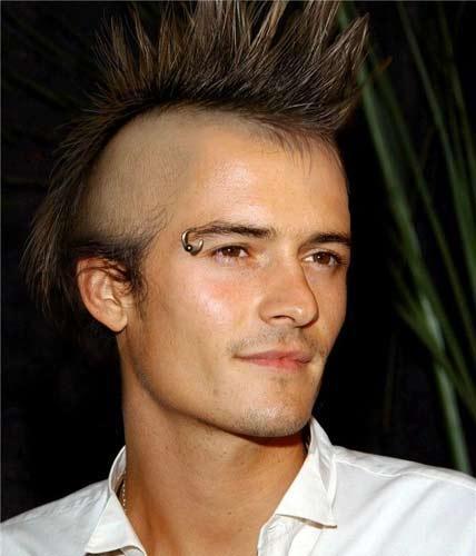 Saçları olmadan bir hiçler! - 6